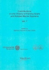 Contributions on the Theory of Fishing Gears and Related Marine Systems Vol.