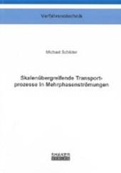 Skalenübergreifende Transportprozesse in Mehrphasenströmungen