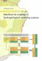 Interfaces in coupling of hydrogeological modeling systems