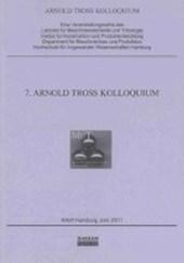 7. Arnold Tross Kolloquium