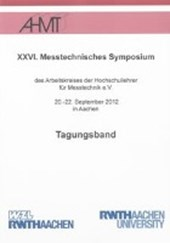 XXVI. Messtechnisches Symposium