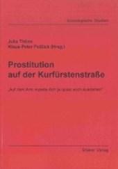 Prostitution auf der Kurfürstenstraße