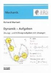 Dynamik  -  Aufgaben