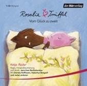 Rosalie & Trüffel - Vom Glück zu zweit