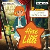 Hexe Lilli 05. Die Operndiva & Das Wüstenabenteuer