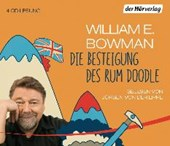Die Besteigung des Rum Doodle | William E. Bowman |