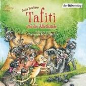 Tafiti 06 und die Affenbande