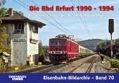 Die Rbd Erfurt 1990 -