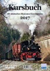 Kursbuch der deutschen Museums-Eisenbahnen