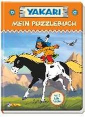 Yakari: Mein Puzzlebuch