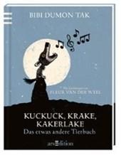 Kuckuck, Krake, Kakerlake