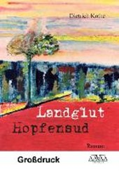 Landglut Hopfensud - Großdruck