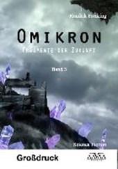 Omikron (3) - Großdruck