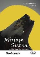 Miriam Sieben - Großdruck