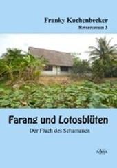 Farang und Lotusblüten (3)