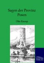 Sagen der Provinz Posen