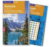 POLYGLOTT on tour Reiseführer Kanada - Der Westen
