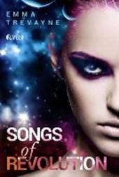 Songs of Revolution