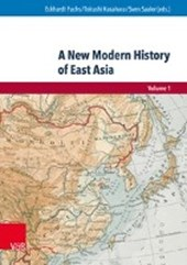 A New Modern History of East Asia |  |