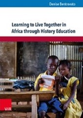 Learning to Live Together in Africa through History Education