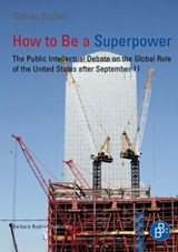 How to Be a Superpower | Tobias Endler |