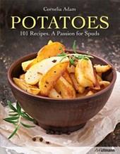 Potatoes 101 recipes