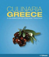 Culinaria greece : a celebration of food and tradition