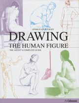 Drawing the human figure | Andras Szunhyoghy |
