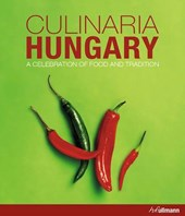Culinaria hungary : a celebration of food and tradition