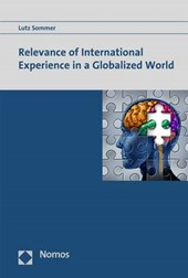 Relevance of International Experience in a Globalized World