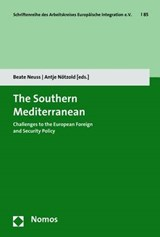 The Southern Mediterranean |  |