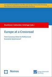 Europe at a Crossroad |  |