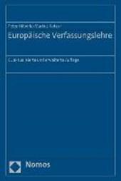 Europäische Verfassungslehre