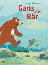 Gans der Bär