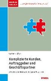 """Business Toolbox """"Komplizierte Kunden, Auftraggeber und Geschäftspartner"""""""