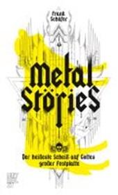 Metal Störies