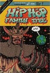 Hip Hop Family Tree 1+2