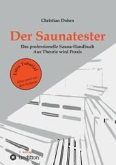Der Saunatester