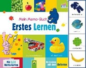 Mein Memo-Buch Erstes Lernen (Die Sendung mit dem Elefanten)