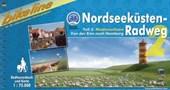 Bikeline Radtourenbuch Nordseeküsten-Radweg 02 2