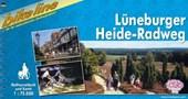 Bikeline Lüneburger Heide-Radweg