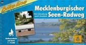 Bikeline Mecklenburgischer Seen-Radweg