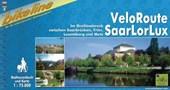Bikeline VeloRoute SaarLorLux-Radweg