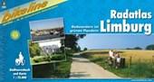 Bikeline Radatlas Limburg
