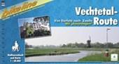 Bikeline Vechtetal-Route 1 :