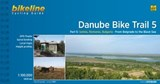 Bikeline Danube Bike Trail 05: From Belgrade to the Black Sea | auteur onbekend |