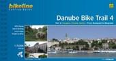 Bikeline Danube Bike Trail 04 Hungary, Croatia, Serbia