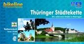 Bikeline Thüringer Städtekette 1 :