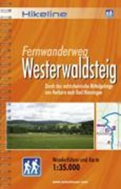 Hikeline Fernwanderweg Westerwaldsteig