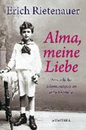 Alma, meine Liebe